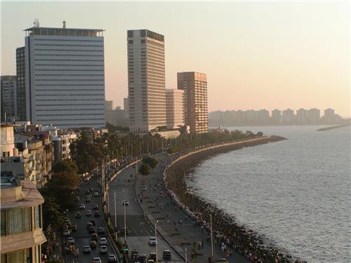 History of Mumbai city
