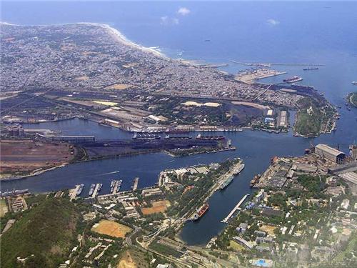 Facilities at Mumbai_Port
