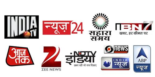 News Channels in Mumbai