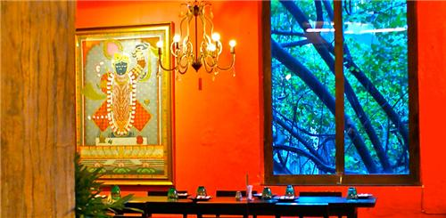 Mumbai's Best romantic restaurant