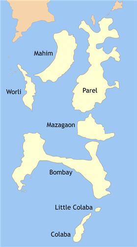 Geography of Mumbai