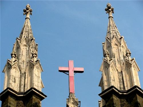Churches in Mumbai