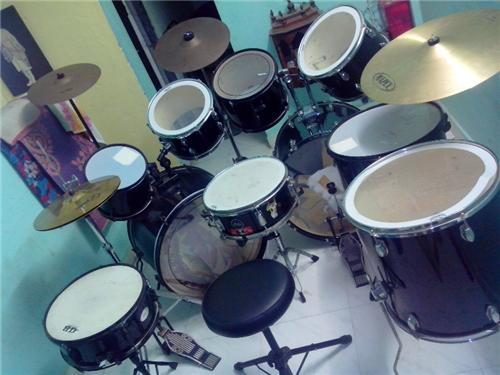 Drum Classes in Mumbai