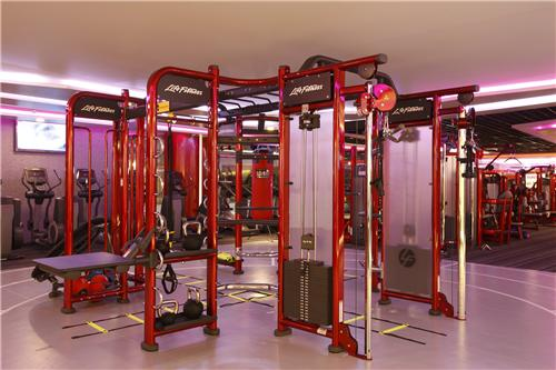 Famous Fitness Centres in second capital city of India, Mumbai