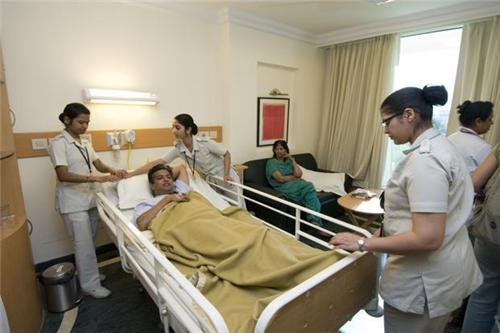 Healthcare Facilities in Mumbai