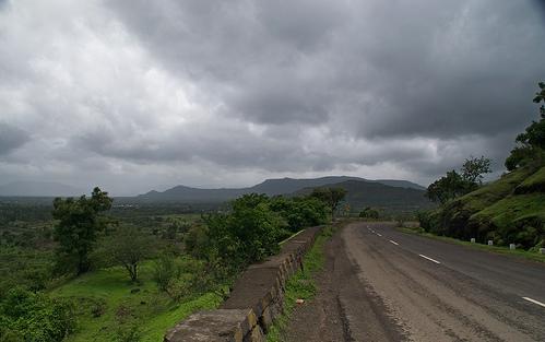 Hillstations near Mumbai