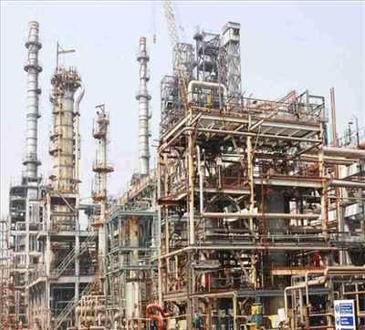 Industries in mumbai