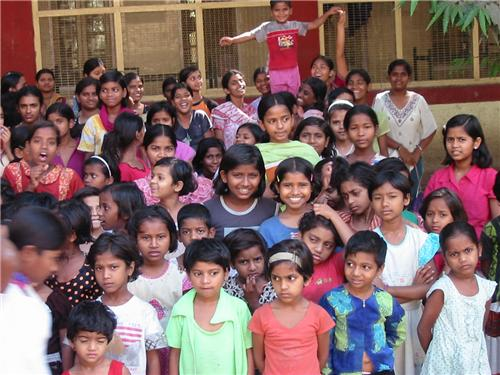 Orphanages in Mumbai, Residential Institution for children