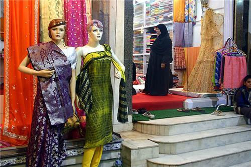 Shops in Mumbai