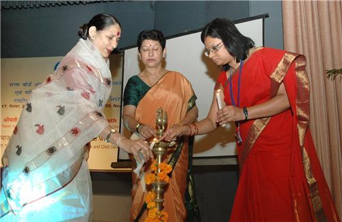 Women welfare in Mumbai, Welfare centre for Women empowerment