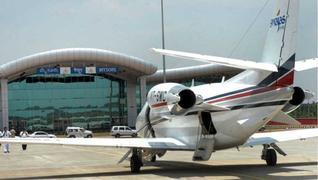Important Flights from Mysore