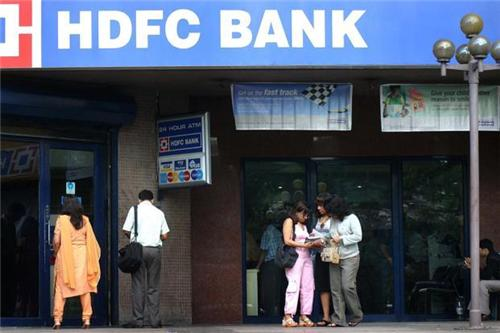 how to make hdfc credit card payment through icici bank