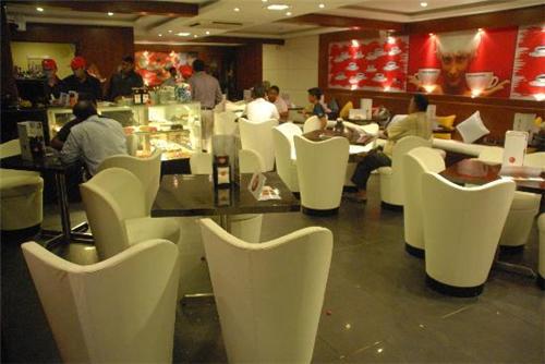 Italian Food joint in Mysore