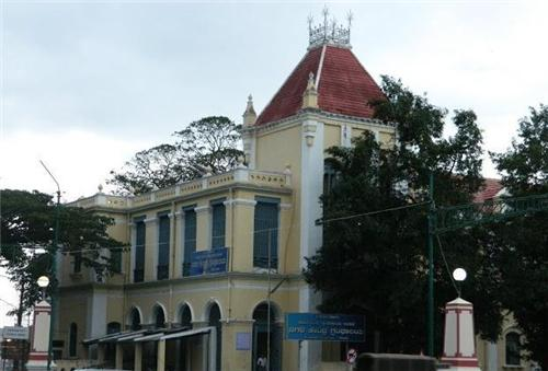 Mysore Central Library