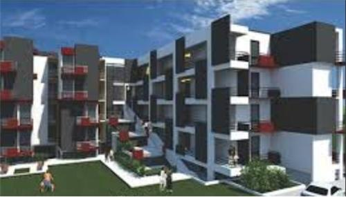 Mysore_Residential_Infrastructure