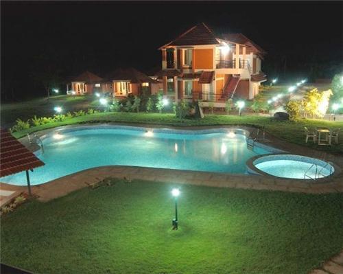 Island Resort Cottage Mysore