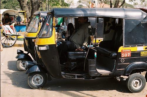 Transport Facilities in Mysore