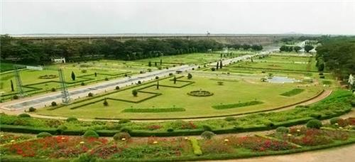Parks in Mysore