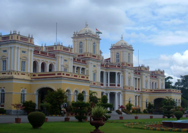 Cheluvamba Mansion