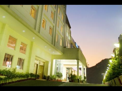 4 Star Hotels in Mysore
