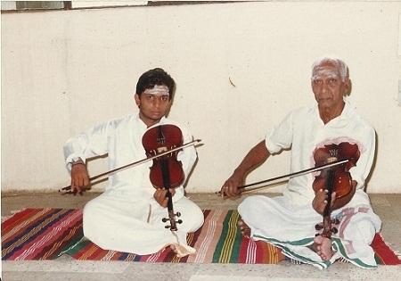 Music in Mysore