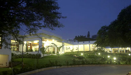 Golden Landmark Resort Mysore