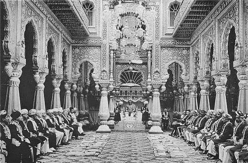 History of Mysore