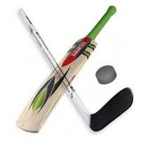 Hockey and Cricket in Mysore