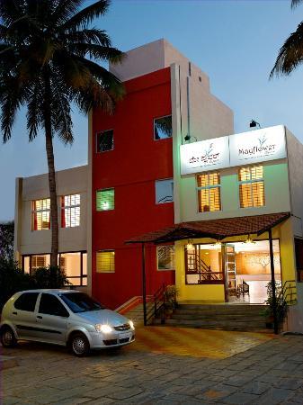 3 Star Hotels in Mysore