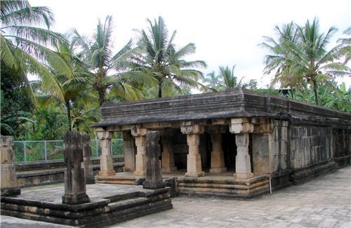 Jain Mandir in Mysore