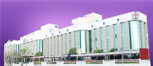 Kamakshi Hospital Mysore