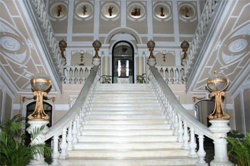 Lalitha Mahal Palace Mysore
