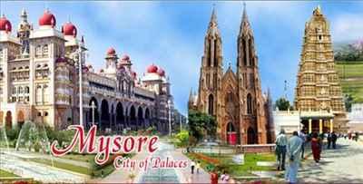 Mysore Tourism