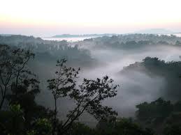 Madikeri near Mysore