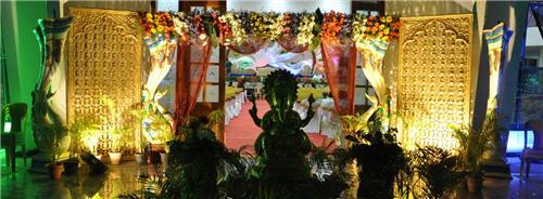 Marriage Halls in Mysore
