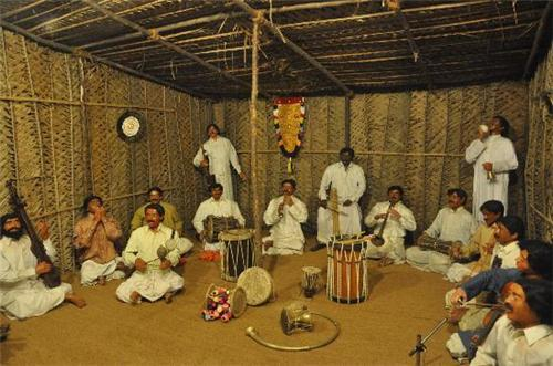 Wax Museum Mysore