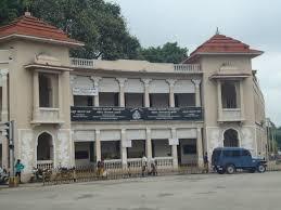 Mysore Police Station
