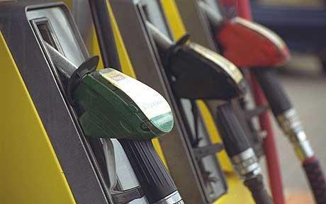 Petrol Pumps in Mysore