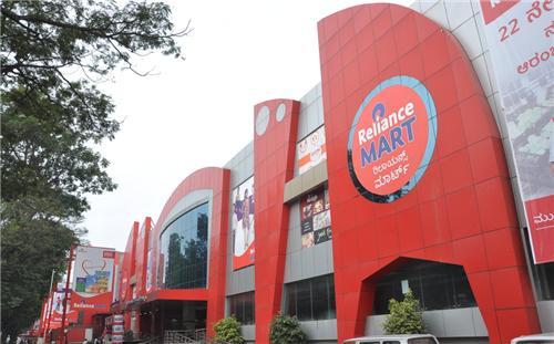 Retail Stores in Mysore