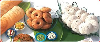South Indian Restaurants in Mysore