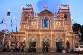 St Anthony Church Mysore