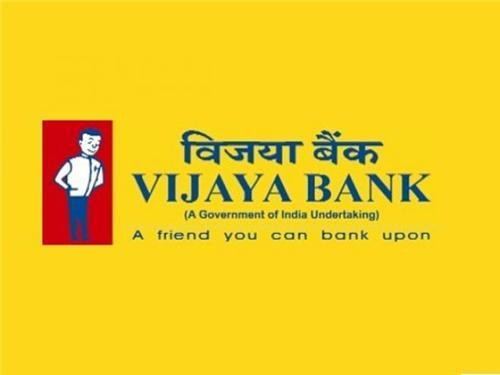 Vijaya Bank Branches in Mysore