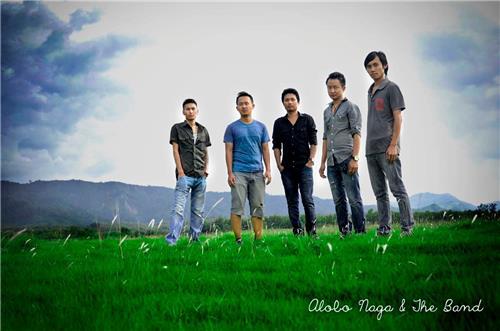 Nagaland Music