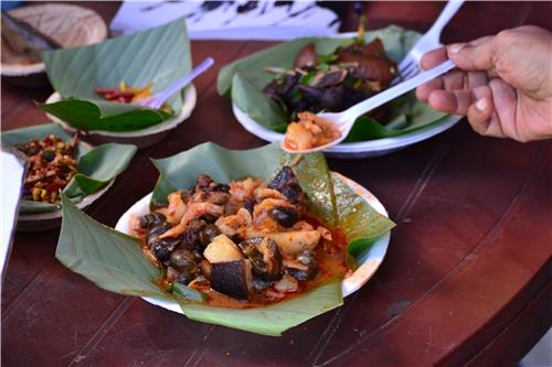 Naga Cuisine