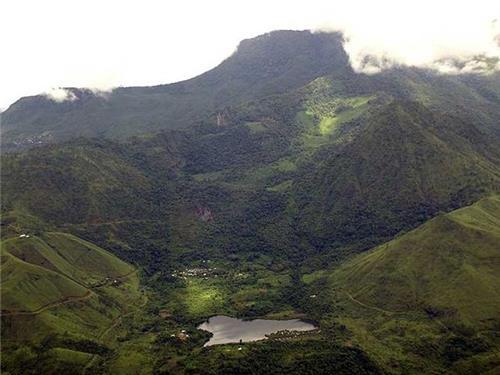 Nagaland Tourism