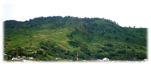Top places in Nagaland
