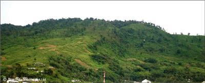 Mount Tiyi, Wokha