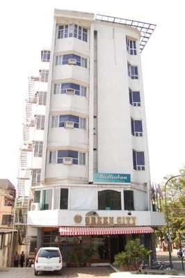 Affordable Hotel in Nagpur