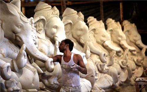 Ganesh Utsav festival Nagpur