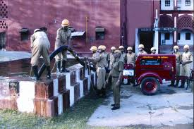 Fire Stations in Nagpur